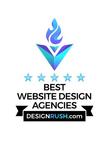 logo for Design Rush Best Digital Agencies